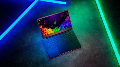 Razer Blade Stealth 13 (2019) review