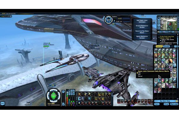 Top 10 Star Trek Games | Tom's Guide