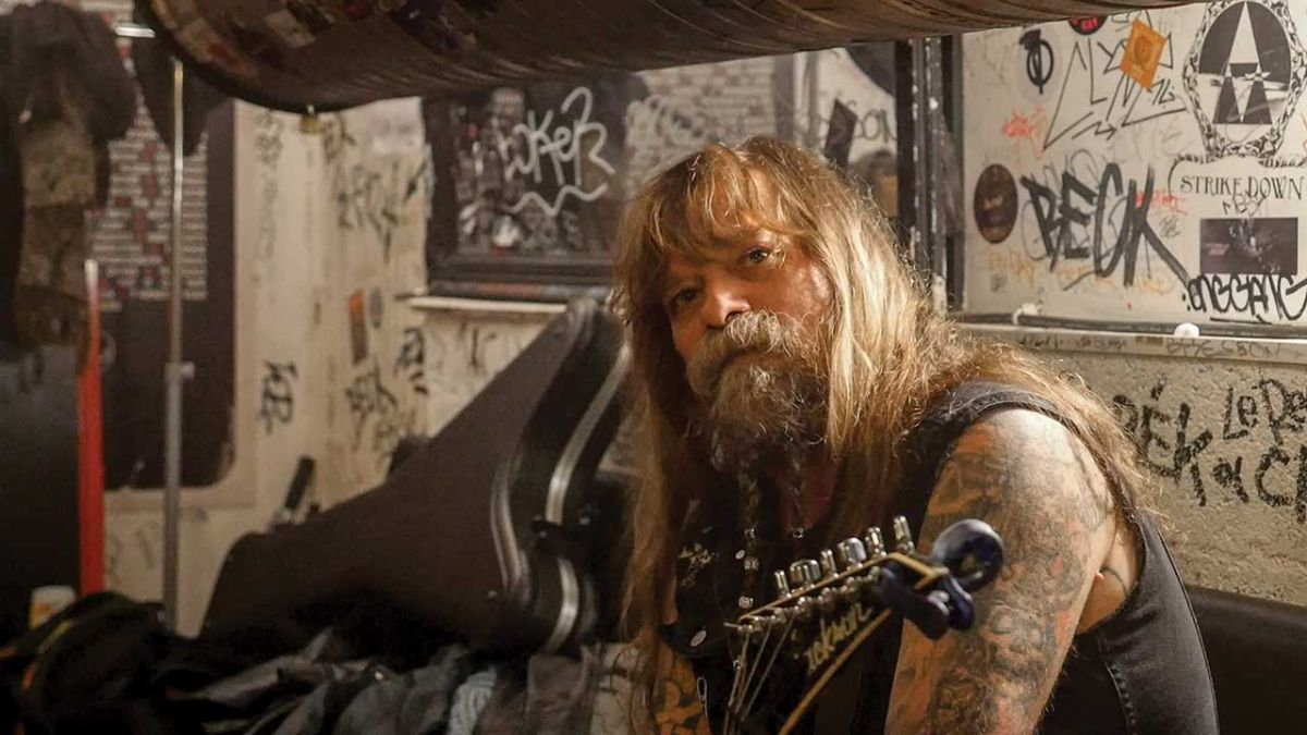 Chris Holmes on Blackie Lawless, why he made a documentary, and *that* interview
