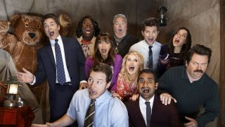 Stream Parks and Recreation
