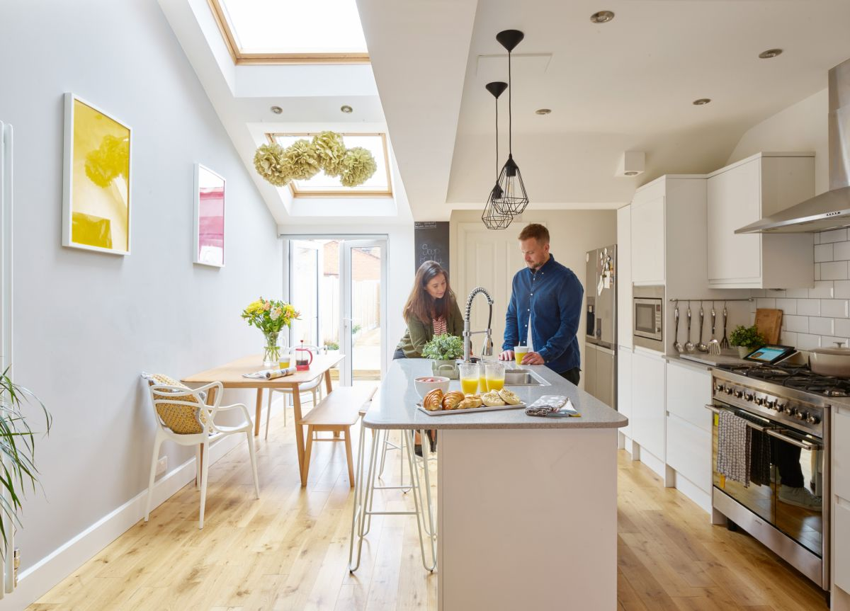 Step inside this Worcester home that has had a total transformation