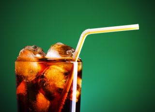 diet soda, heart attack risk, increased heart risk, vascular events, stroke, vascular death