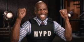 The Brooklyn Nine-Nine Cast Shares Behind-The-Scenes Look At Final Season As They Prepare To Say Goodbye