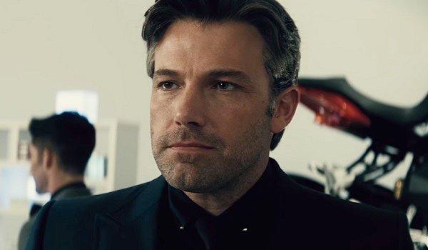 Bruce Wayne Ben Affleck Batman V Superman: Dawn Of Justice
