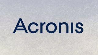 Acronis True Image云备份审查