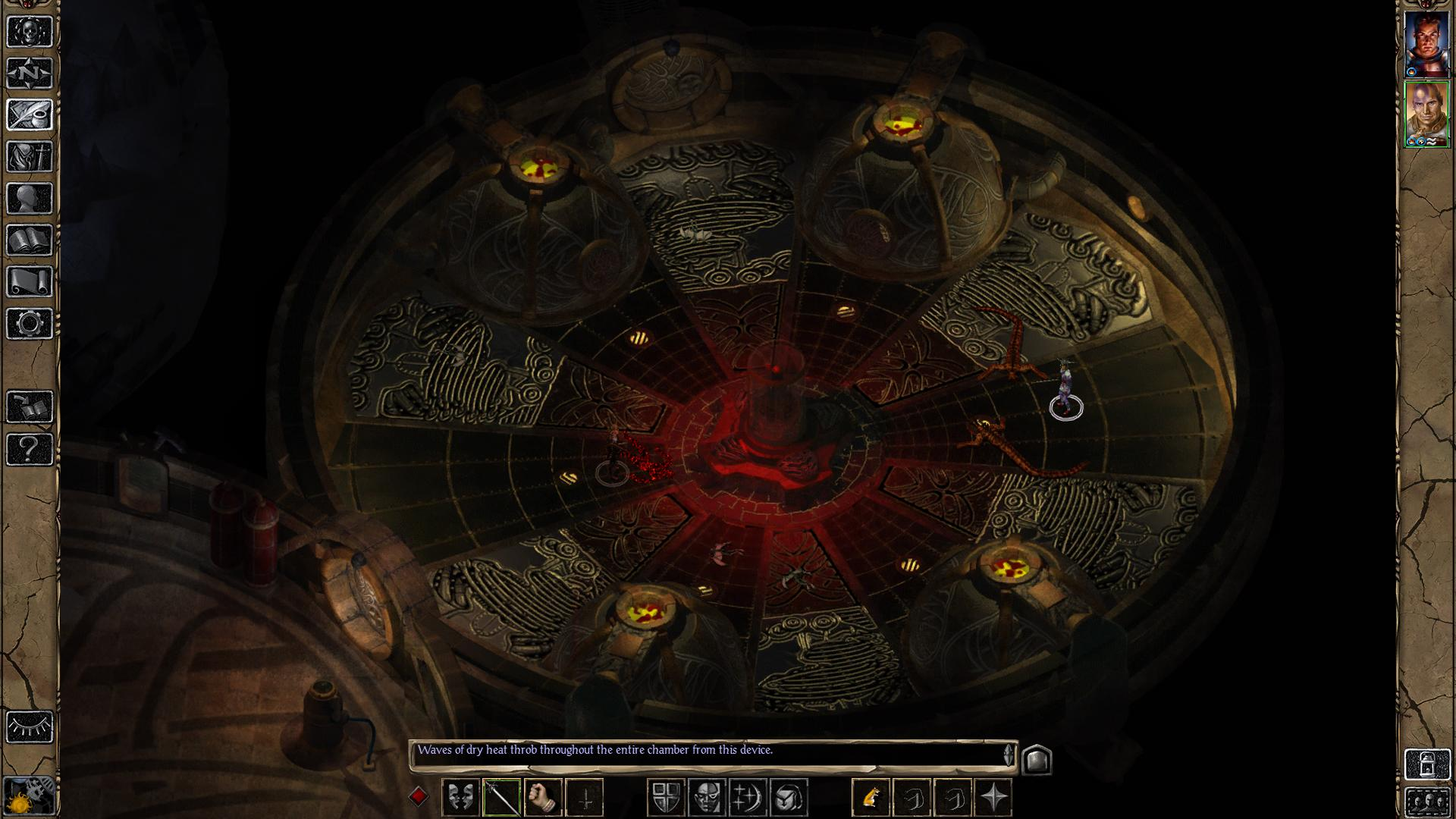 Baldur's Gate 2: Enhanced Edition PC and Mac Release Date Confirmed, First Gameplay Trailer Now Available #28626