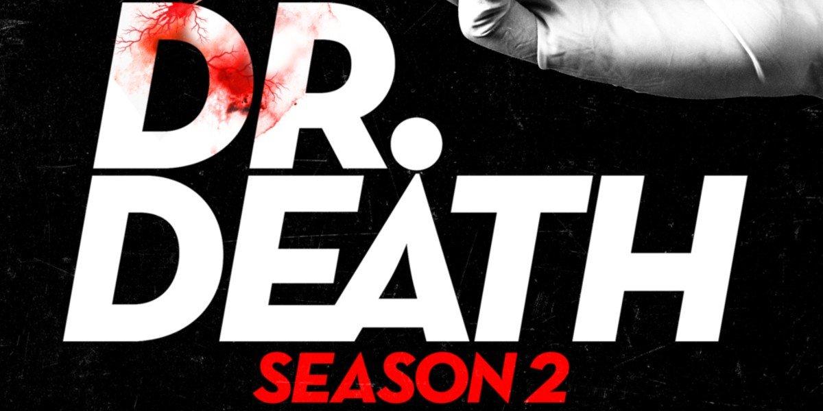 Dr. Death Logo
