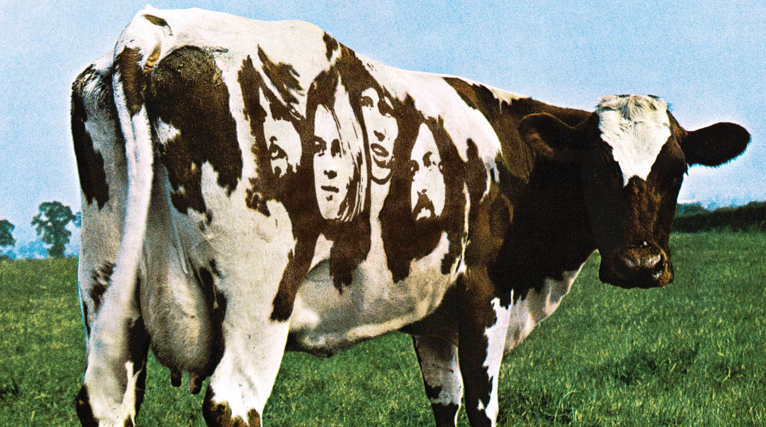 Pink Floyd: The Story Behind Atom Heart Mother | Louder