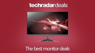 best cheap monitor sales and deals