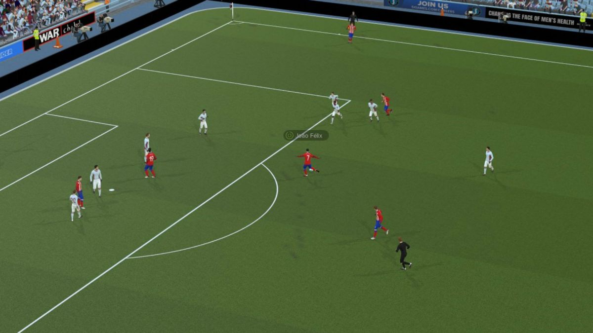 Future proof your squad with the best Football Manager 2020 wonderkids