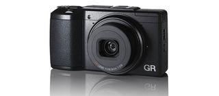 Ricoh GR II deals