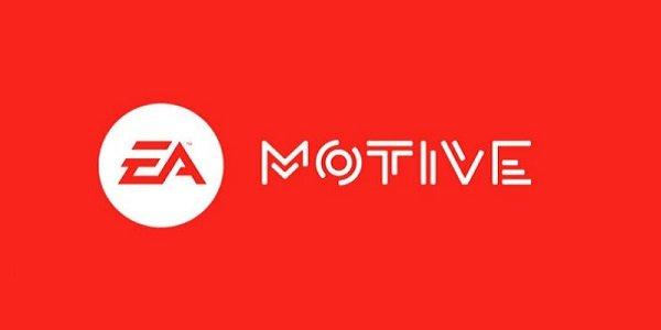 EA Motive logo