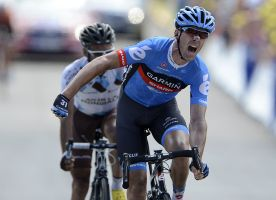 David Millar launches his own cycling tours
