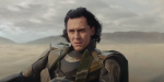 First Look At Disney+'s Loki Reveals Alternate Timeline Insanity With Tom Hiddleston