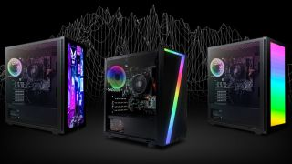 Fierce PC GPU-Less Desktops