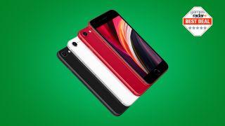 iPhone SE deals prices