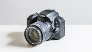 Canon EOS Rebel SL2 / EOS 200D review | TechRadar