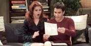 NBC Is Letting Will And Grace Fans Stream The Entire Series For The Holidays