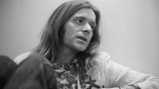 Henry McCullough: 1943-2016