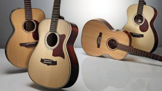 13 best acoustic guitars 2021: our pick of acoustic guitars for new players to pros