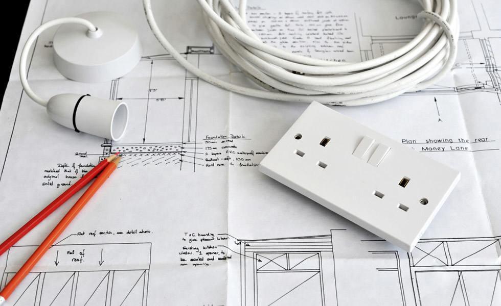 Rewiring Explained Homebuilding