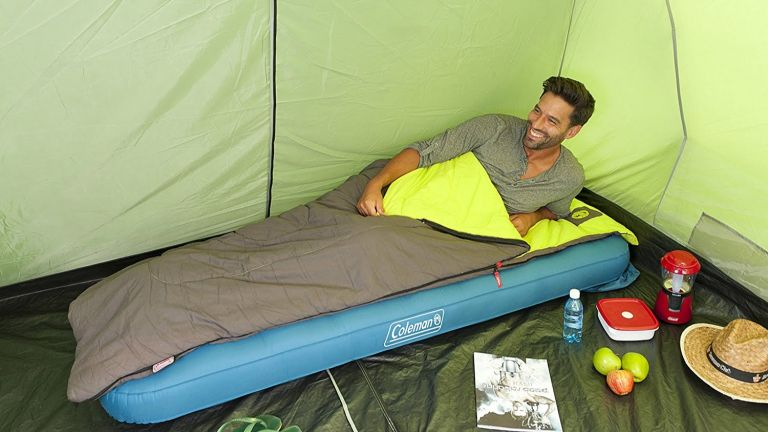 Best Camping Bed >> Best Camping Beds 2019 Camping Equipment To Help You Sleep