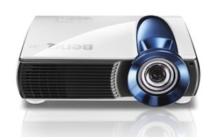 BenQ Blue Core Laser Projectors