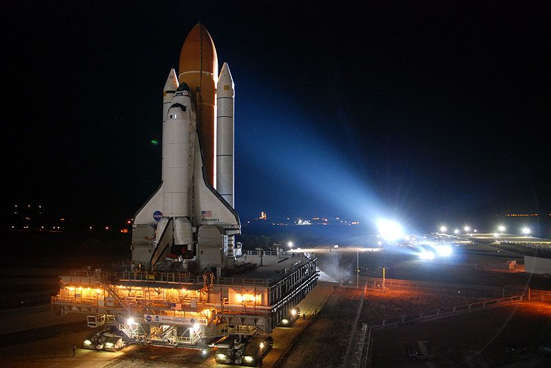 why was the space shuttle program created - photo #44