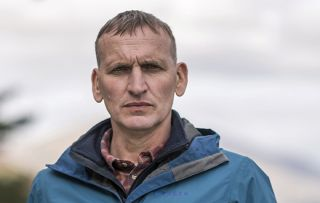 Christopher Eccleston The A Word