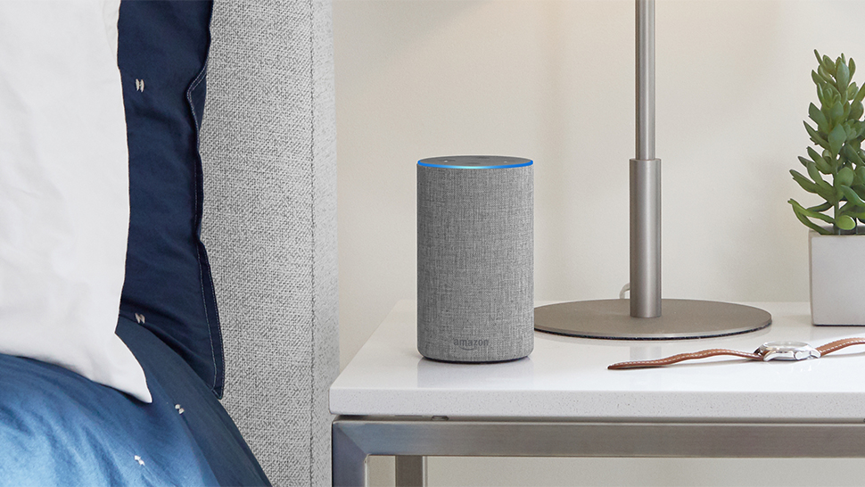 How to set up your new Amazon Echo | TechRadar