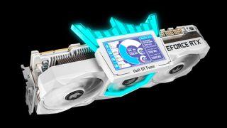Galax GeForce RTX 3090 HOF Limited Edition