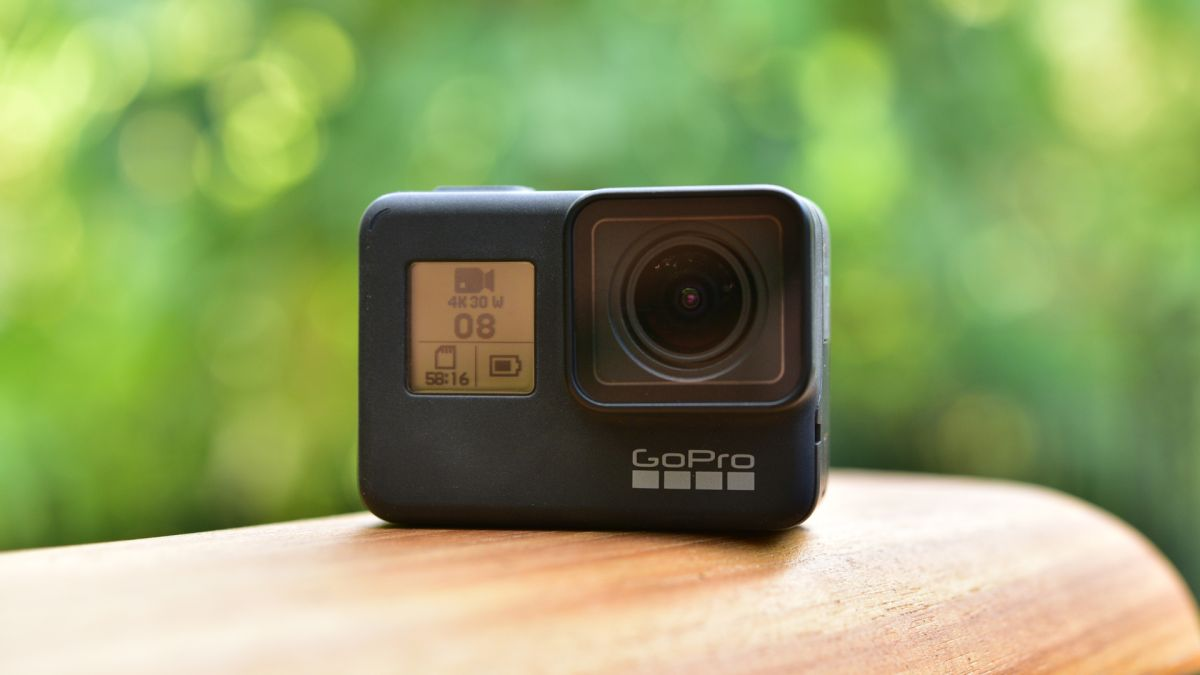 More GoPro Hero8 Black details revealed in latest batch of leaked images