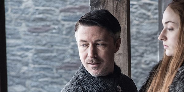 Littlefinger in Season 7 of Game of Thrones