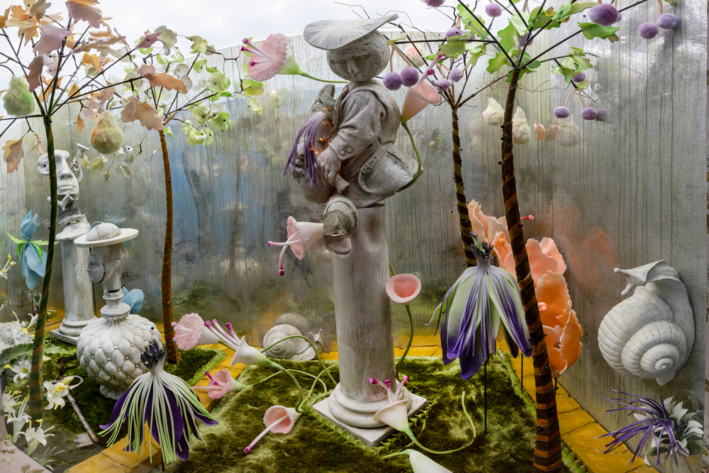 Tim Walker: Wonderful Things exhibition opens at the V&A