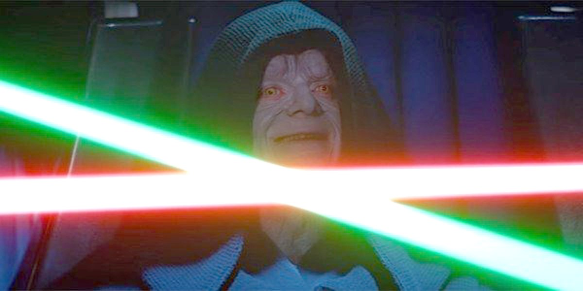 Really? Rise Of Skywalker Team Figured 'You Didn't Need To Know' How Palpatine Returned