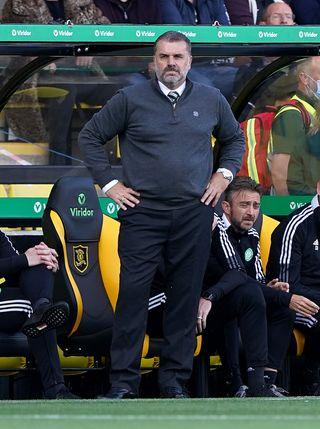 Livingston v Celtic – cinch Premiership – Tony Macaroni Arena