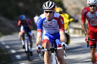Paris Nice 2020 - 78th Edition - 6th stage Sorgues - Apt 161,5 km - 13/03/2020 - Stefan Kung (SUI - Groupama - FDJ) - photo Nico Vereecken/PN/BettiniPhoto©2020