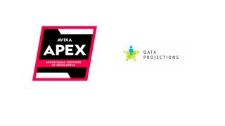 Data Projections Certified as AVIXA AV Provider of Excellence
