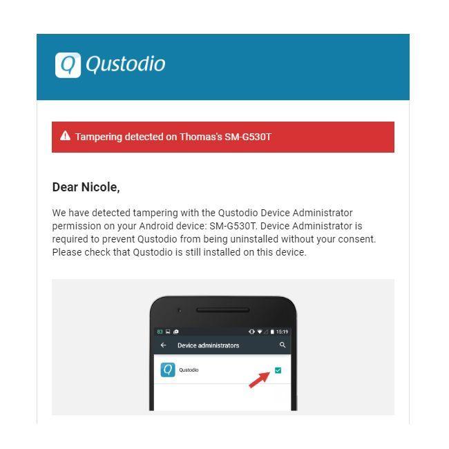 Qustodio Premium Review - Pros, Cons and Verdict   Top Ten