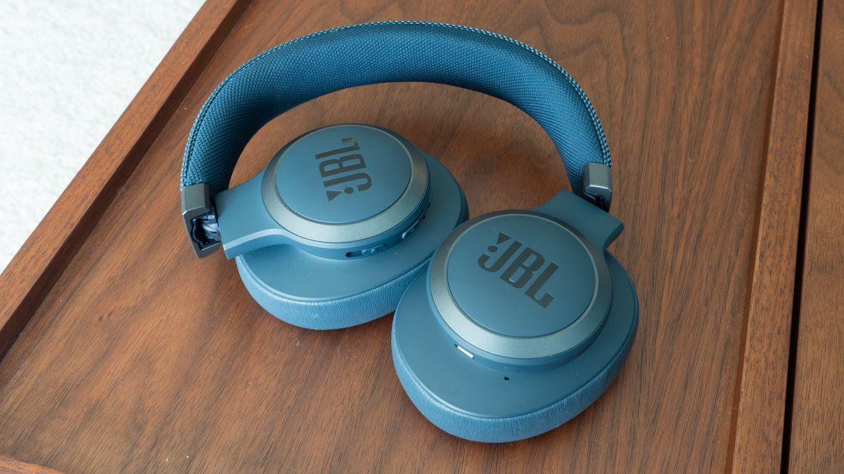 JBL Live 650BTNC review | TechRadar