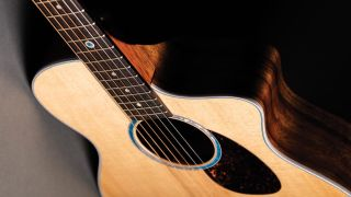 How Martin Transformed the Acoustic Guitar with its Radical New SC-13E