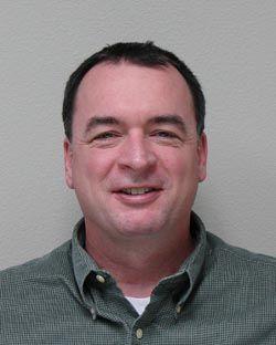 Biamp's Steve Metzger, Gaining Ground