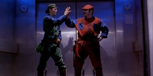 Super Mario Bros  Are Getting Another Movie, Here's What We