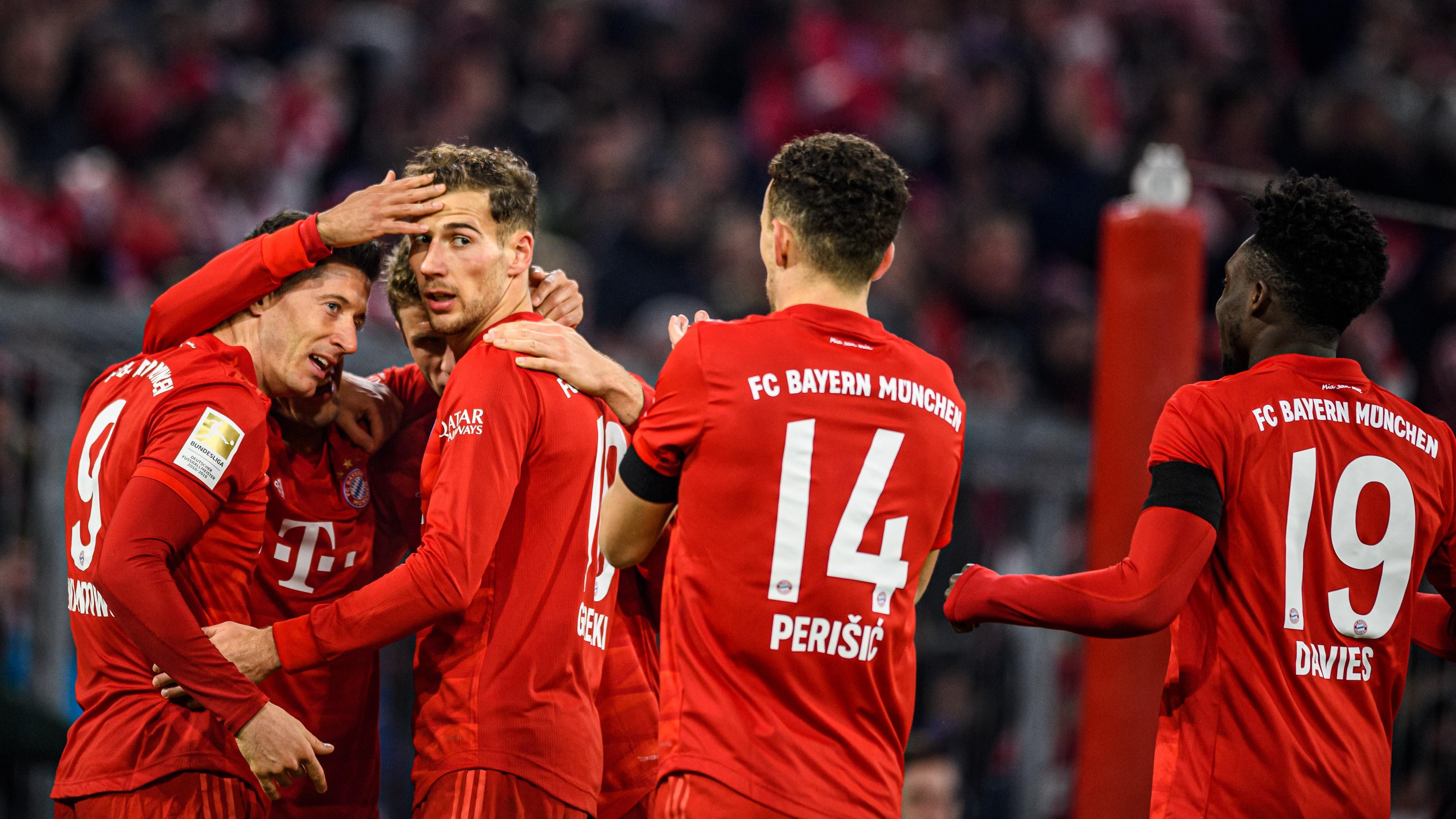 Union Berlin vs Bayern Munich live stream: how to watch Bundesliga online from anywhere