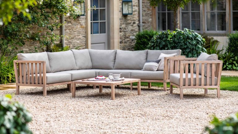 Best wooden garden furniture 2021 - Gardeningetc