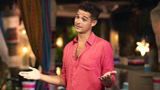Wells Adams hosts Bachelor in Paradise