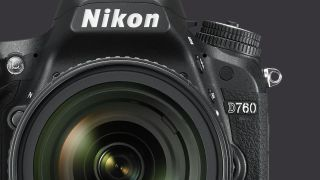 Nikon D760: everything we know so far | TechRadar