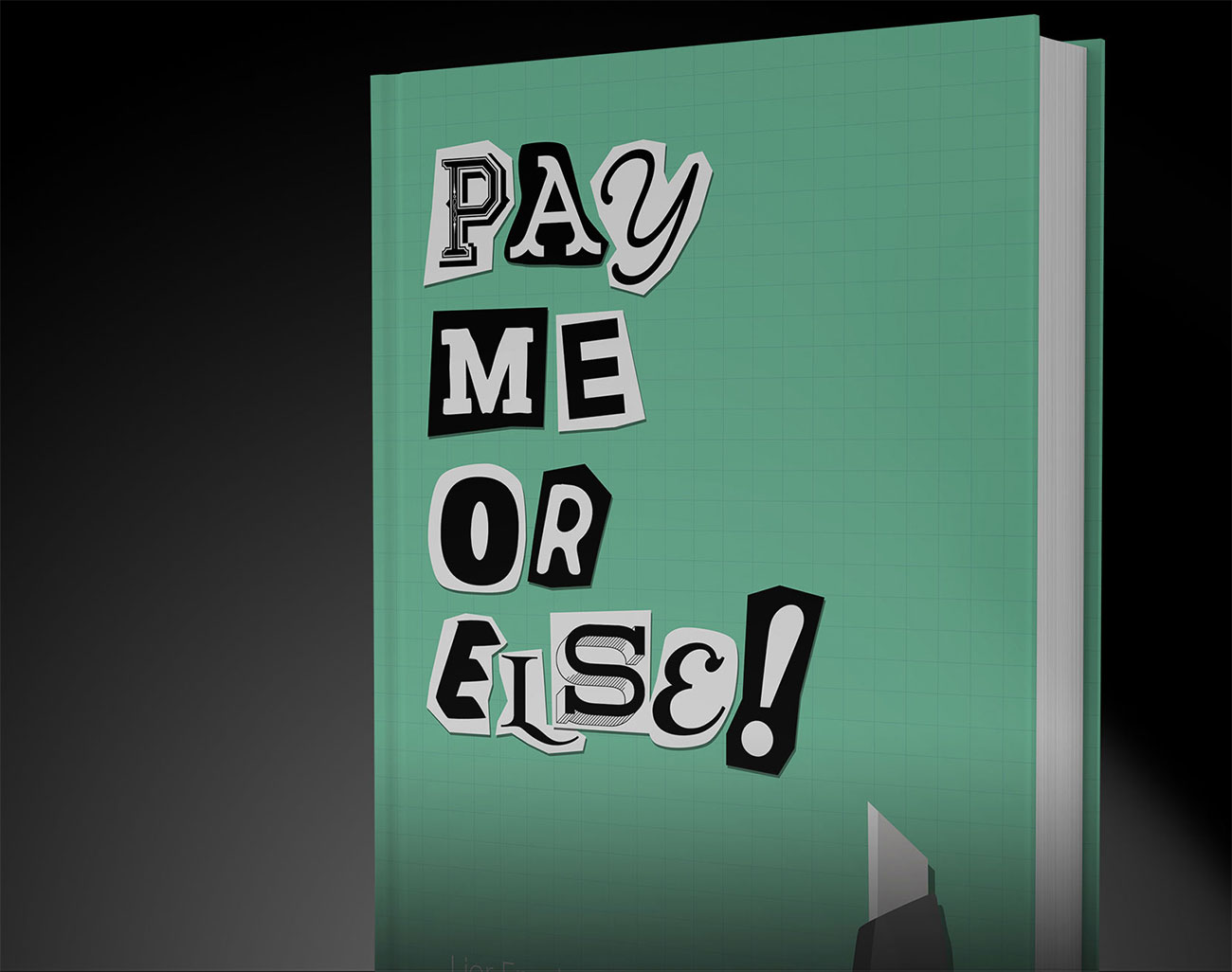 Free ebooks for designers: Pay Me or Else!