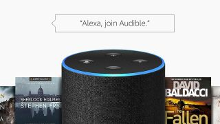 How to listen to Audible audiobooks on an Amazon Echo