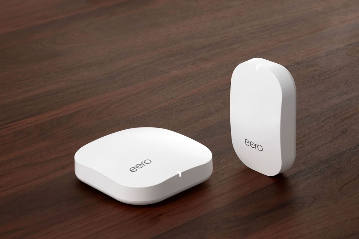 Eero Speeds Up Mesh Routers Adds Parental Controls Manual Guide